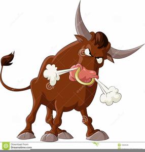 Cow Bull Clipart.