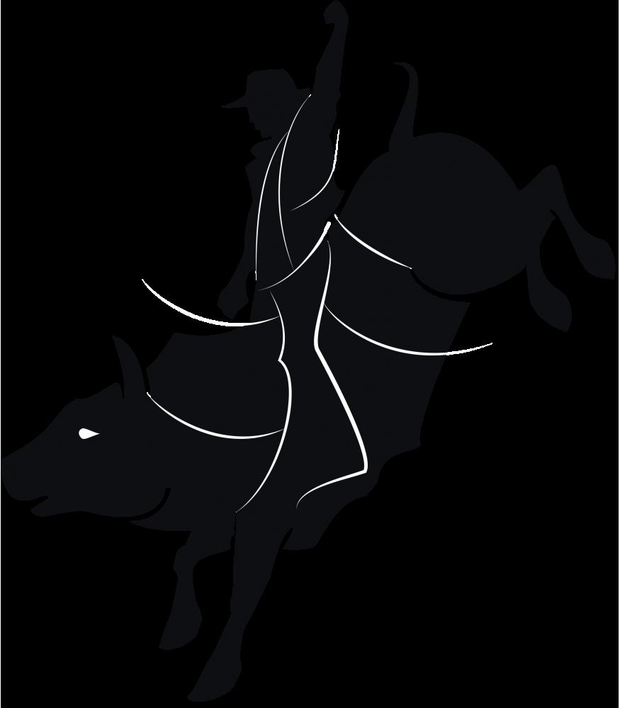 Bull riding Vector graphics Clip art Rodeo.