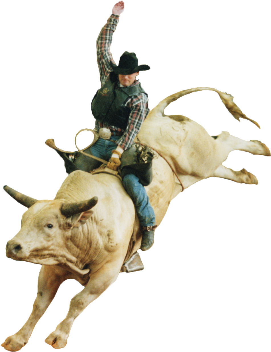 Free Rodeo Clipart.