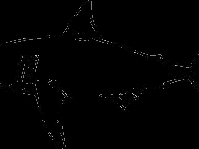 Bull Shark Clipart Cool.