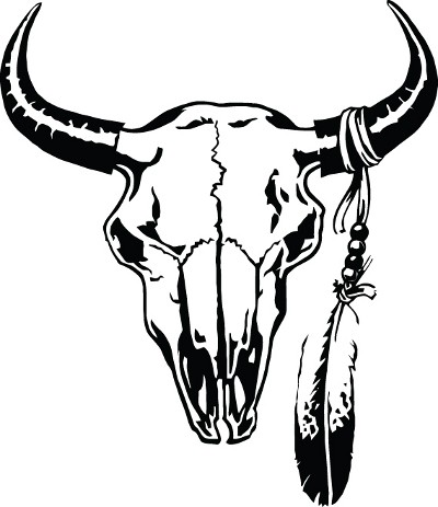 Free Bull Skull Pictures, Download Free Clip Art, Free Clip.