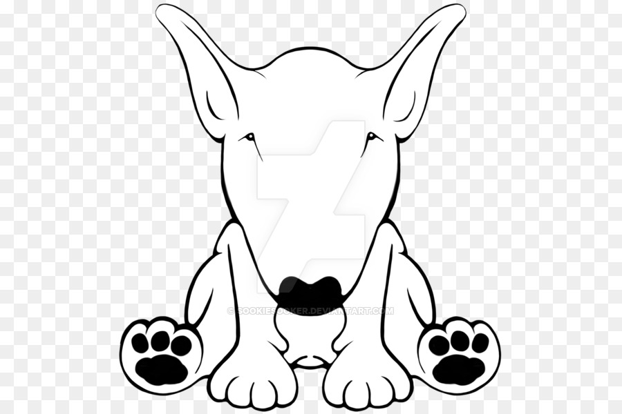 Bulldog Drawingtransparent png image & clipart free download.