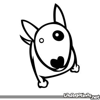1000+ images about bull terrier on Pinterest.