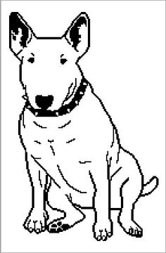 bull terrier clipart 20 free cliparts