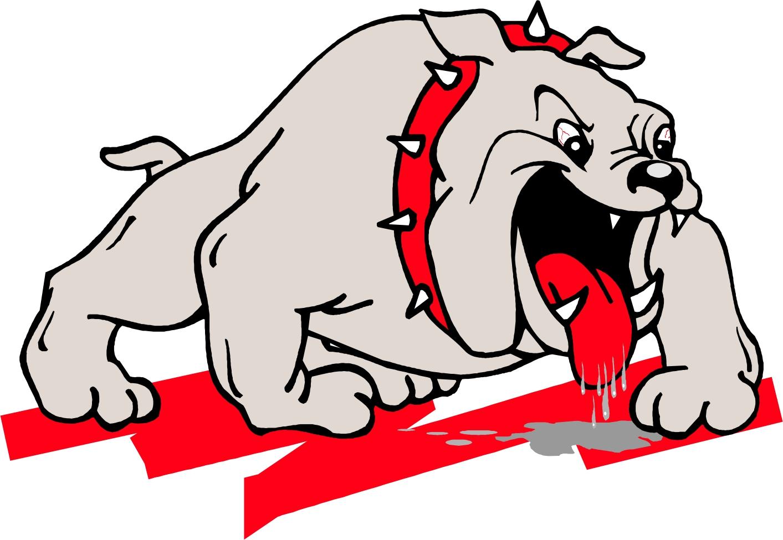 Bulldog clipart cartoon character, Picture #134588 bulldog.
