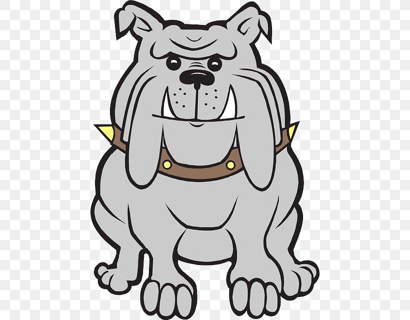 Bulldog Puppy Cuteness Clip Art, PNG, 458x640px, Bulldog.