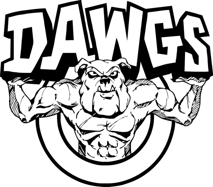 School mascot bulldog clip art photos of bulldog clip art 2.