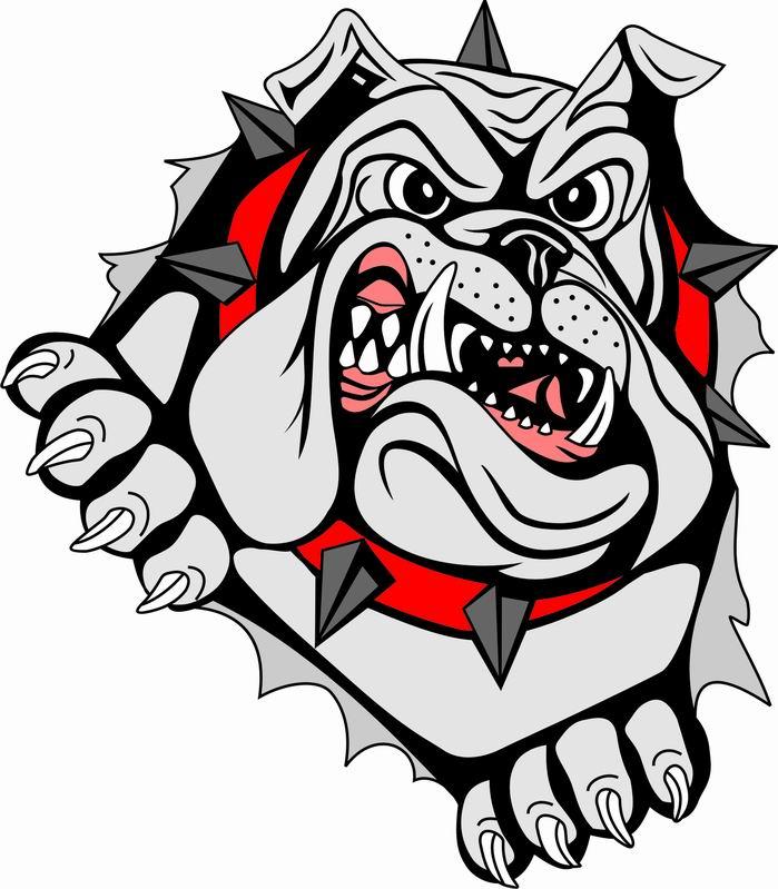 Bulldog Vector Art at GetDrawings.com.