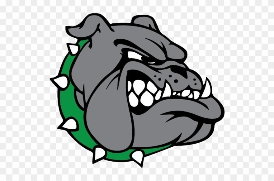 Holtville Bulldogs Baseball Vector Download.