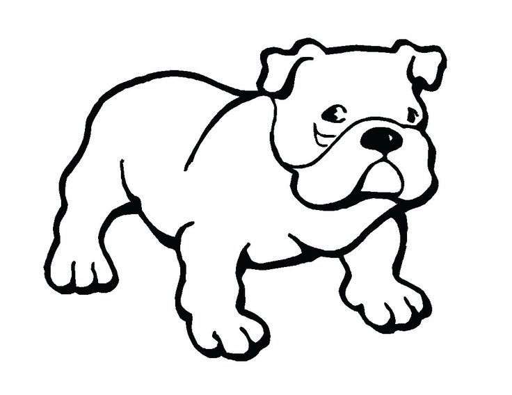 25+ best ideas about Bulldog Clipart on Pinterest.