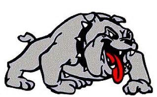 Image result for Bulldog Mascot Clip Art.