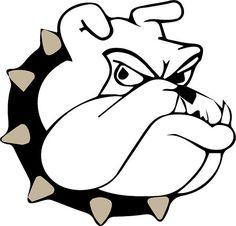 Free bulldog mascot clipart 4 » Clipart Station.