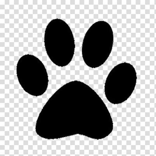 Black dog paw illustration, Bulldog Ravenna Foods Cat Pet.