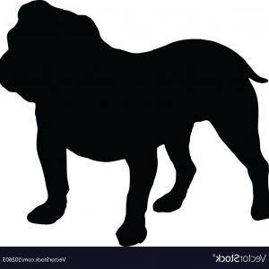 Bulldog Silhouette Cliparts Free Download Clip Art.