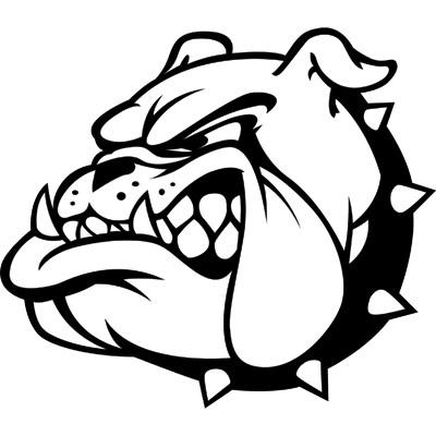 Bulldogs mascot clipart » Clipart Station.