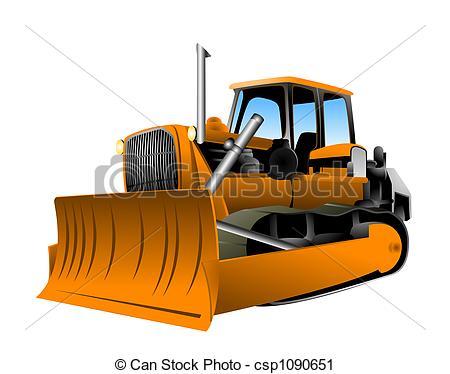 Bulldozer Illustrations and Stock Art. 4,854 Bulldozer.