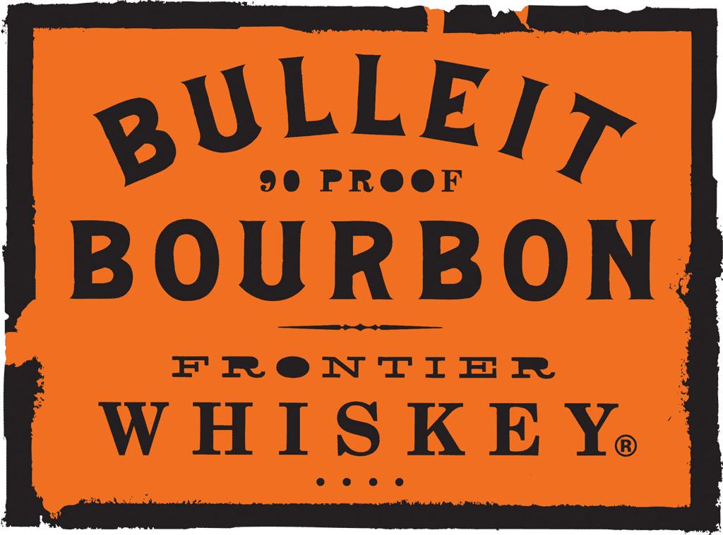 Bulleit Bourbon Logo / Alcohol / Logonoid.com.