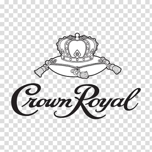 Crown Royal Canadian whisky Blended whiskey Seagram, crown.