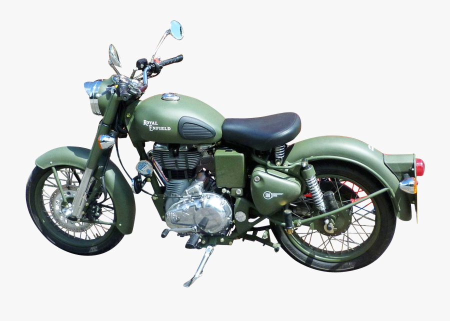 Motorcycle Clipart Bullet Bike.