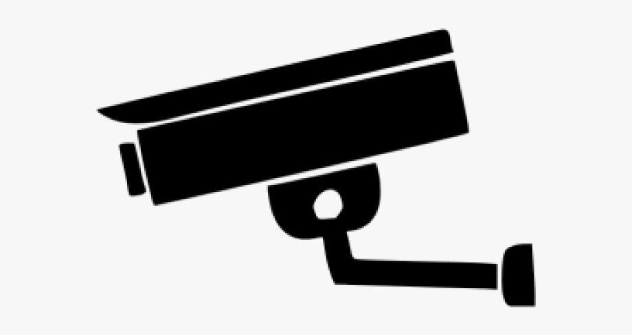 Free Cctv Clipart.