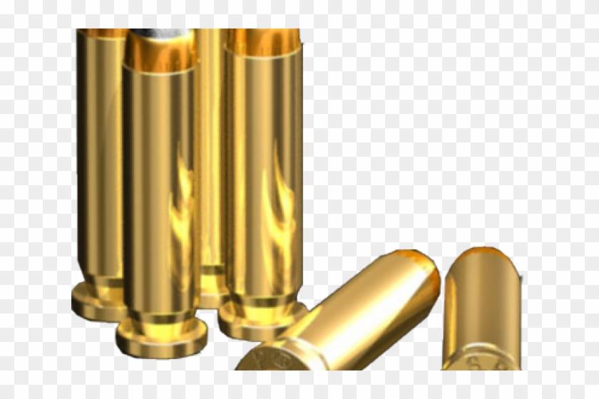 Bullets Clipart M 16.