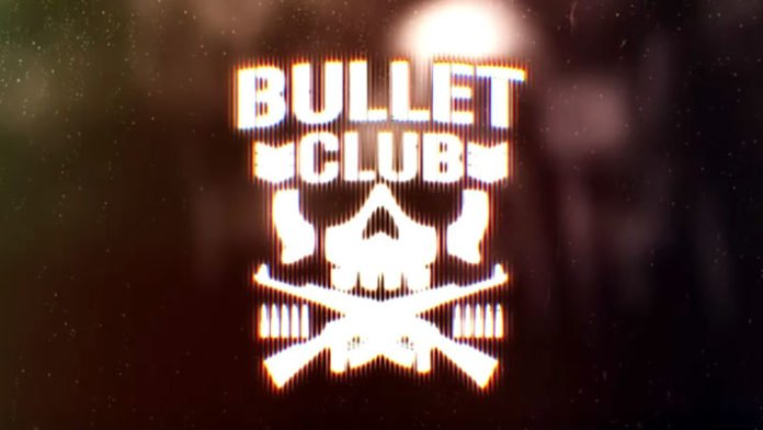 New Bullet Club Member Revealed at New Japan Cup.