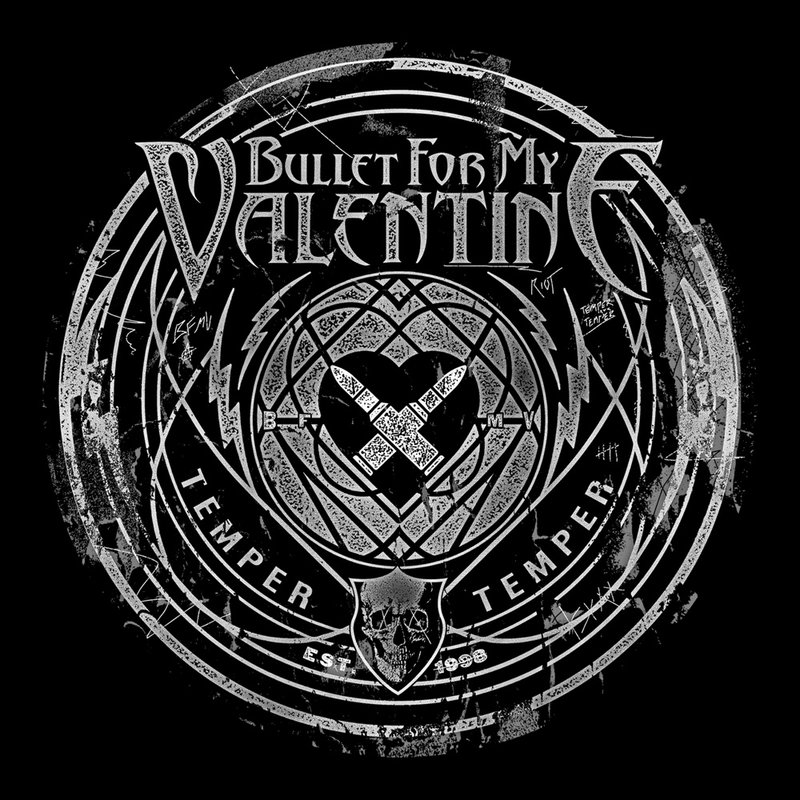 Bullet for my Valentine T.