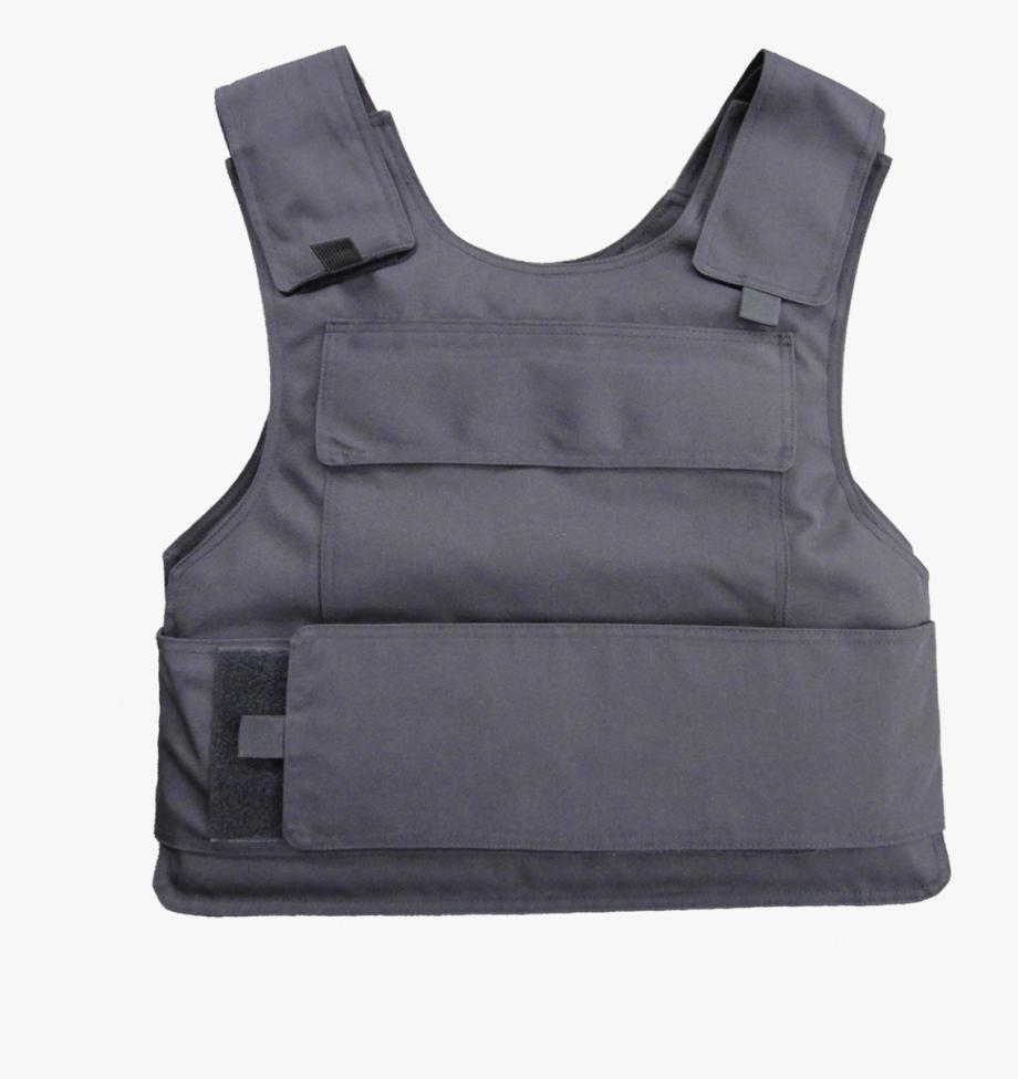 Vest Clipart Bullet Proof.