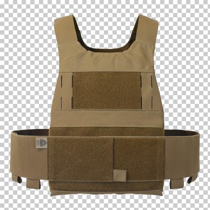 Soldier Plate Carrier System MOLLE Bullet Proof Vests.