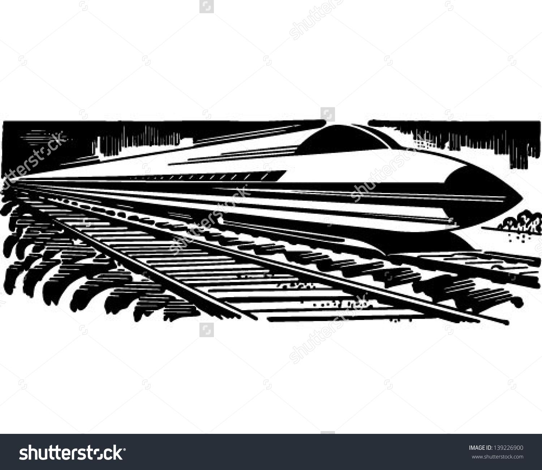 Bullet Train.
