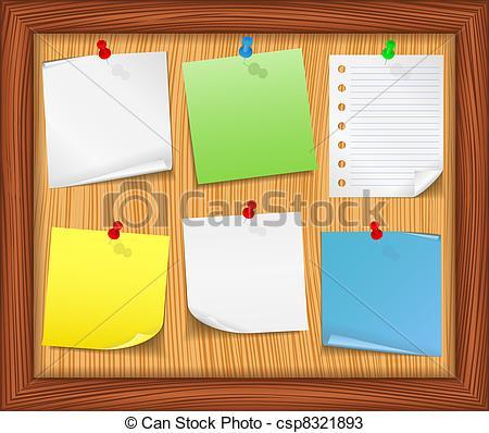 Bulletin Board Clipart Clipground
