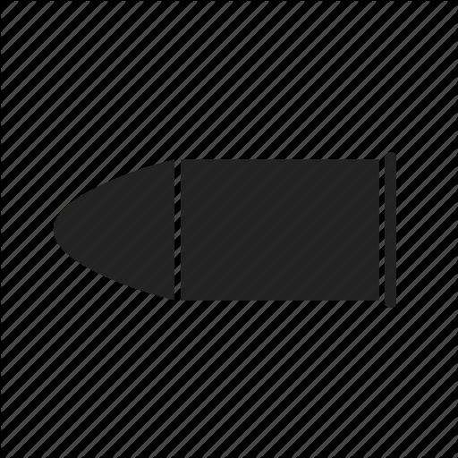 Bullets Icon #98596.