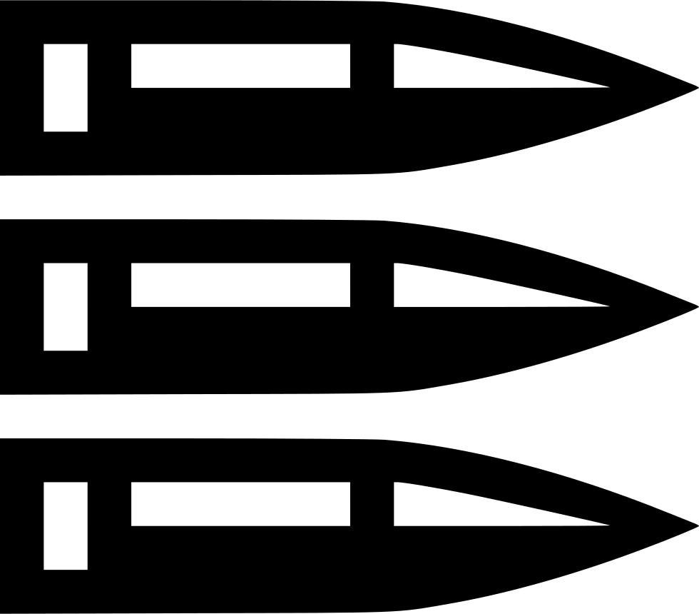 Gun Bullets Svg Png Icon Free Download (#562736).