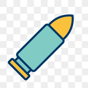 Bullets Icon PNG Images.