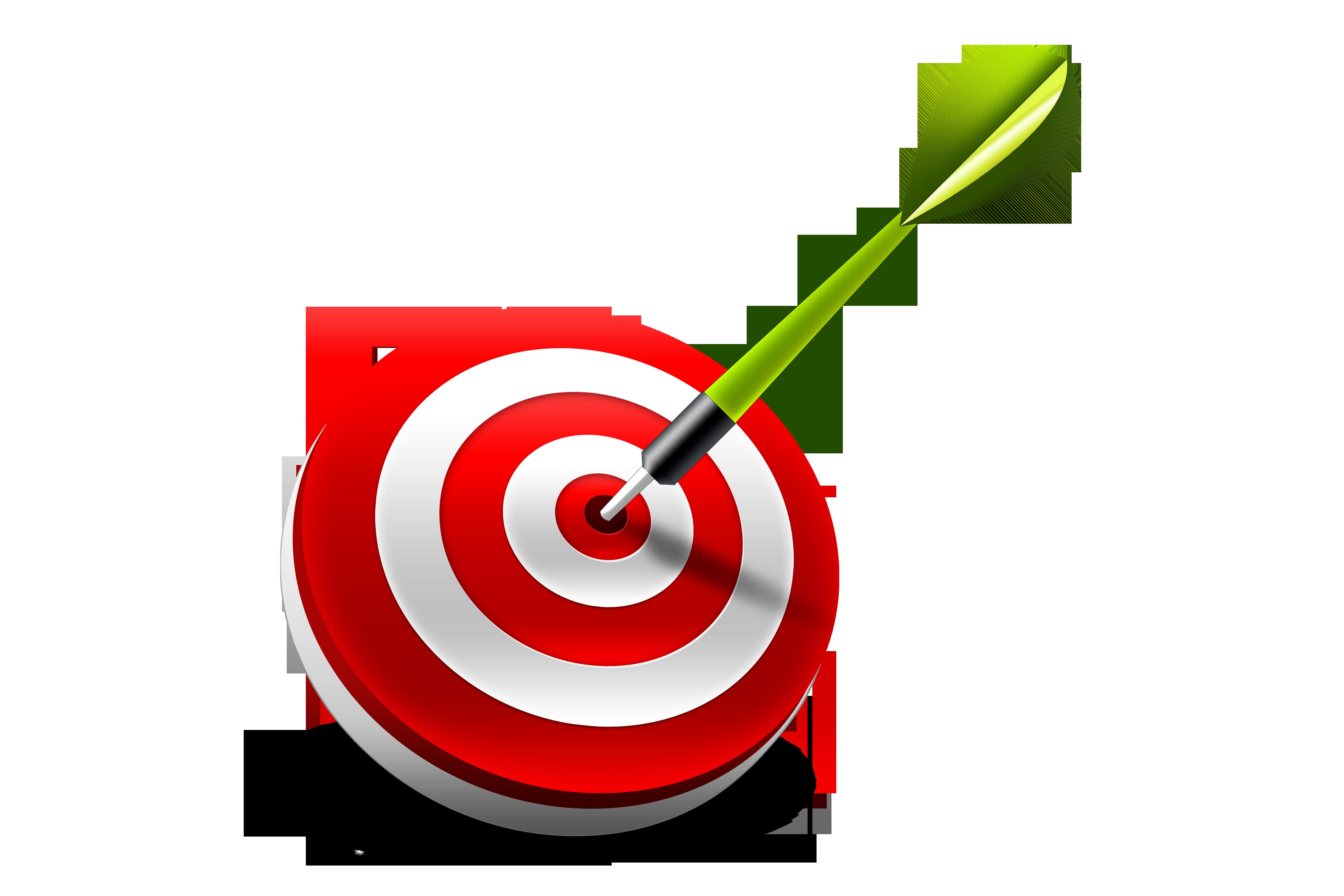 Bullseye clipart dart, Bullseye dart Transparent FREE for.