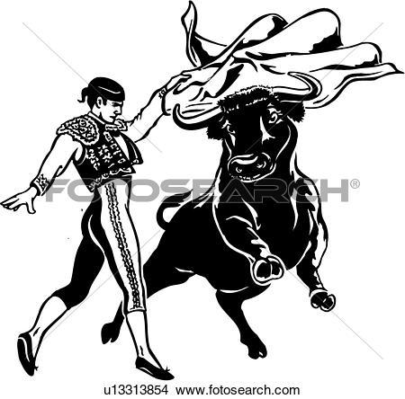 Matador Clipart Illustrations. 317 matador clip art vector EPS.