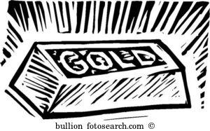 Gold bullion Clipart Illustrations. 967 gold bullion clip art.