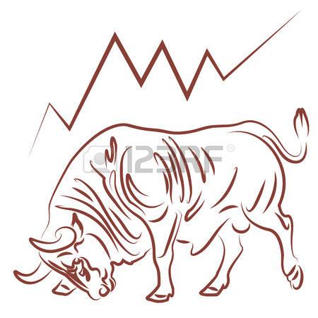 471 Bullish Stock Illustrations, Cliparts And Royalty Free Bullish.