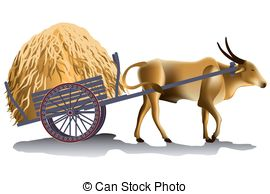 Bullock cart Illustrations and Stock Art. 23 Bullock cart.