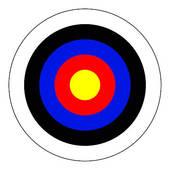 Target Bullseye Clipart.