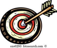 Bullseye Clipart and Stock Illustrations. 3,742 bullseye vector.