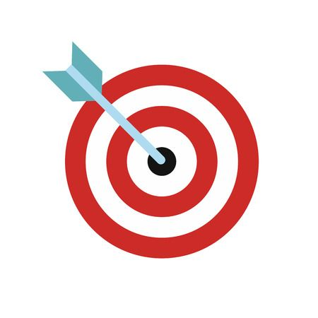12,062 Bullseye Stock Illustrations, Cliparts And Royalty Free.