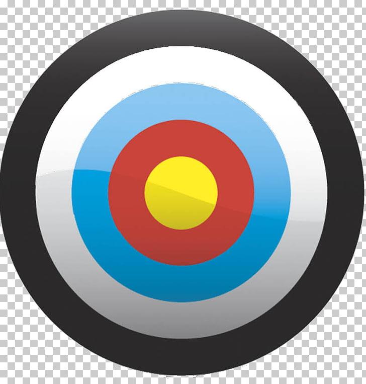 Target Corporation Shooting target Bullseye , Cartoon target.