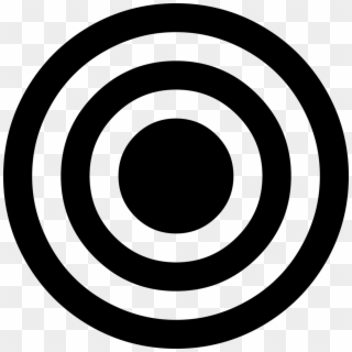 Bullseye PNG Transparent For Free Download.