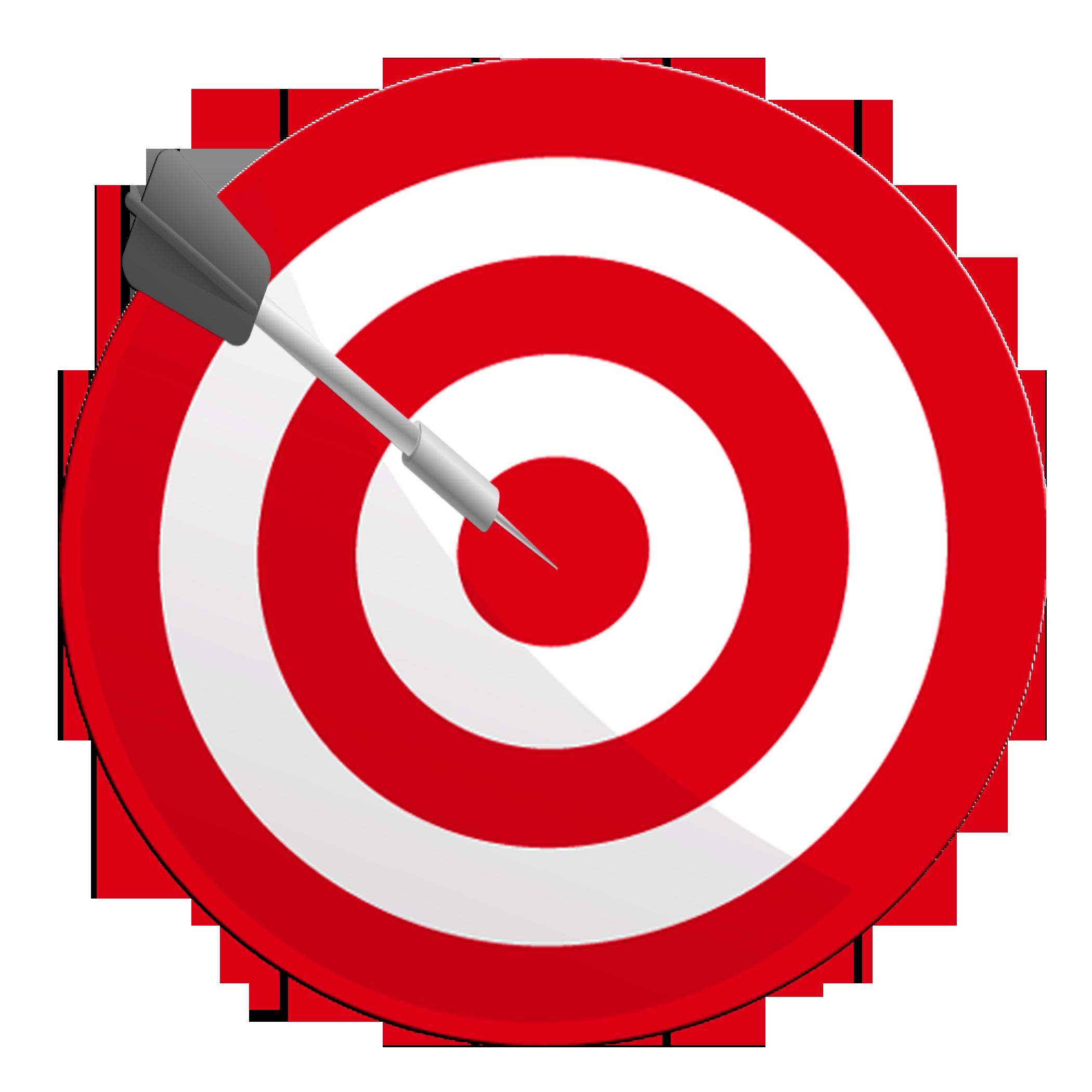 Free PNG Target Bullseye Transparent Target Bullseye.PNG Images.
