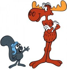 Free Bullwinkle Moose Cliparts, Download Free Clip Art, Free.