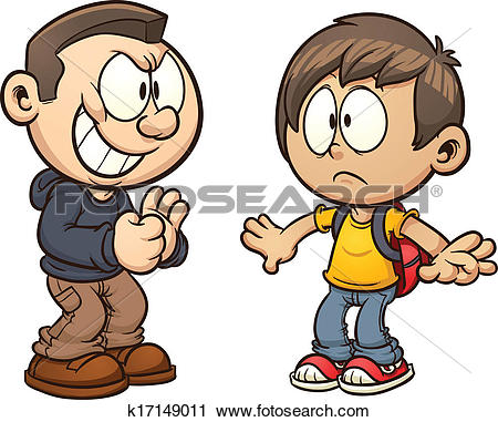 Bully Clip Art Royalty Free. 1,247 bully clipart vector EPS.