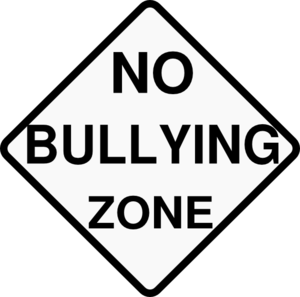 Anti Bullying Clipart Free.