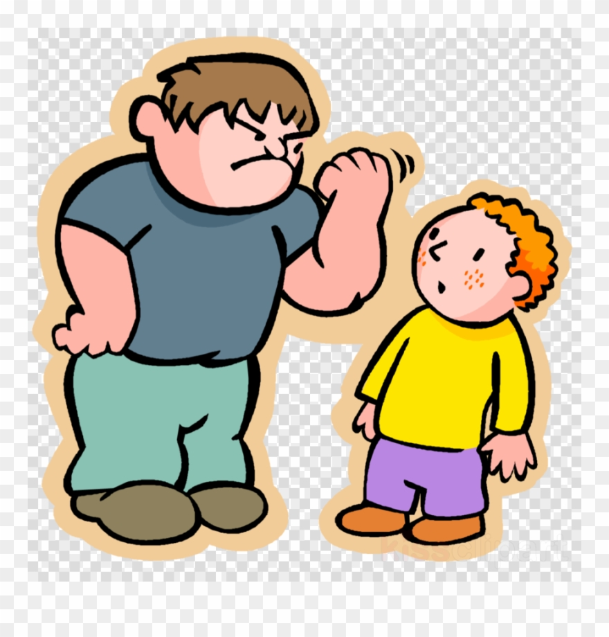 Download Physical Bullying Clipart National Bullying.