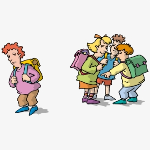 Mobbing School Bullying Cyberbullying Dijak.